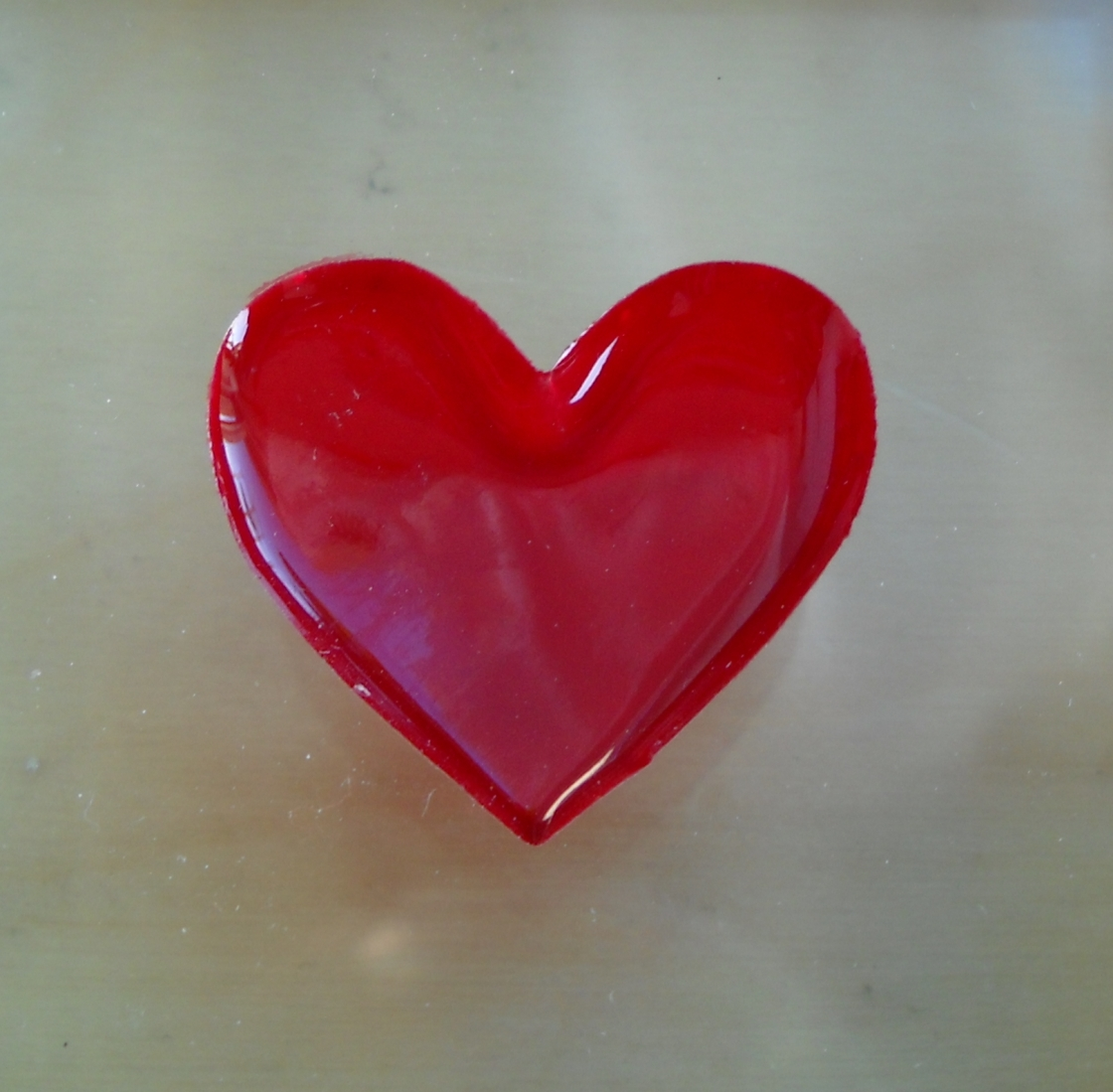 Love by Jennifer C.
