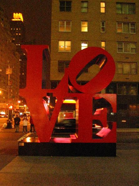 Love by Courtney Walker