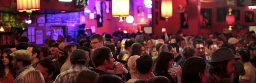 Alex's Bar Long Beach by Hopped LA