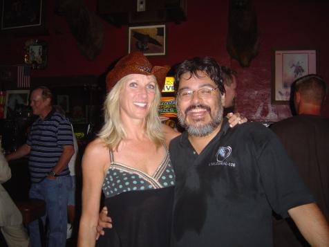 2006-07-28 Bird Cage Bar at Prescott AZ - 05