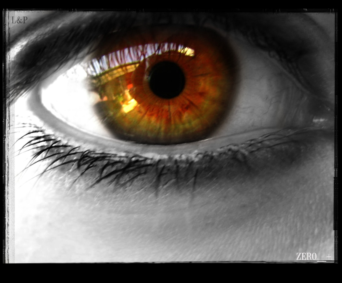Zero Eye by Zero+