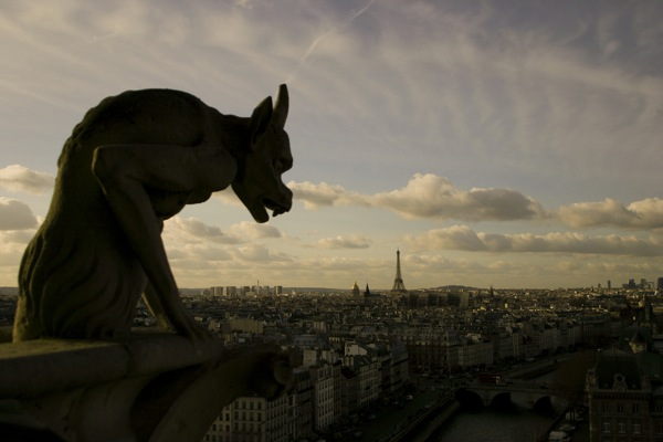 gargoyle (IMG_4743 by Brian Jeffery Beggerly)