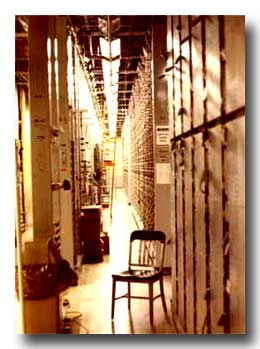 Pacific Bell, Anaheim T-CXR Switch Room circa 1980 by Joe Bustillos