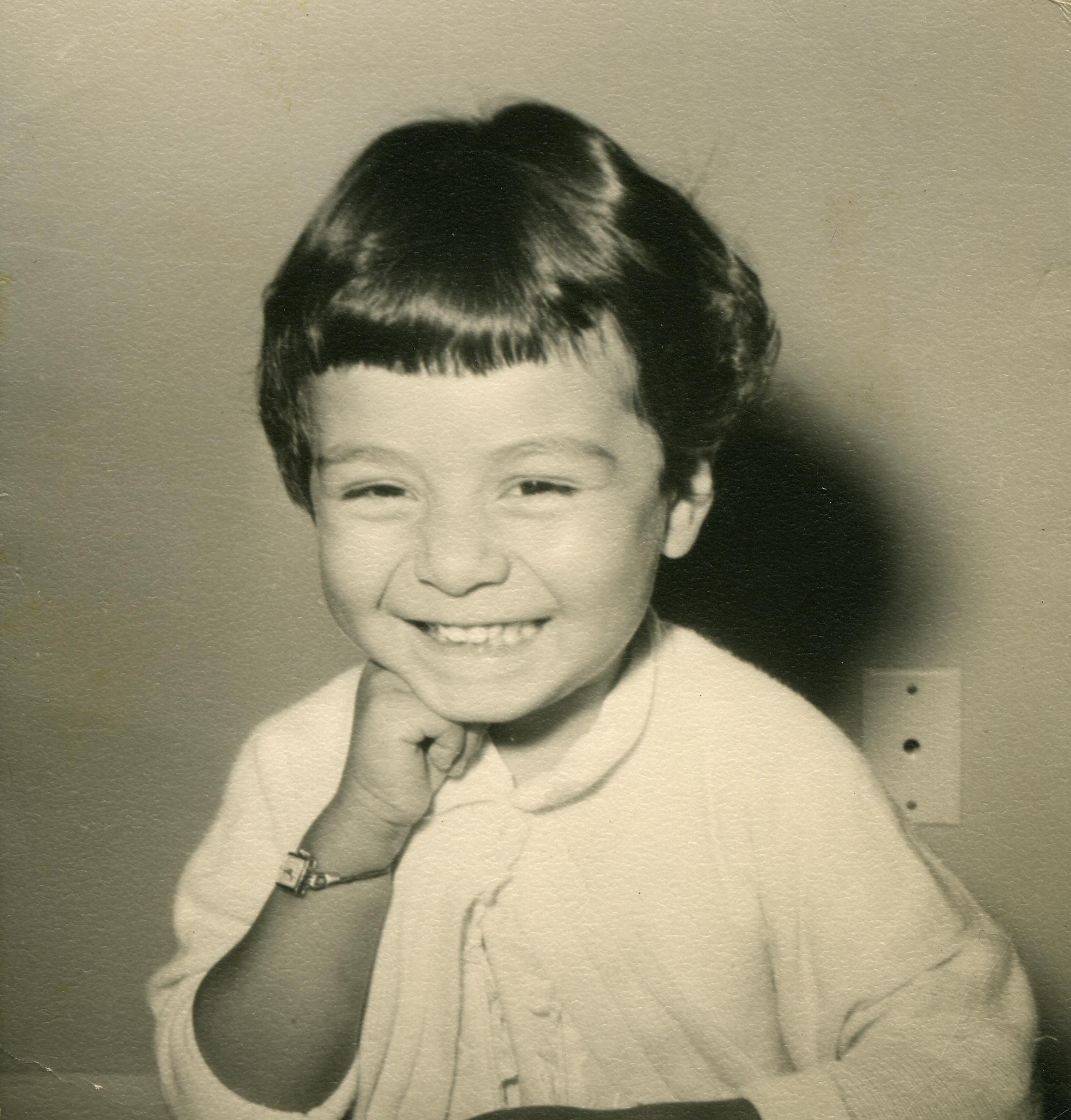 1954 Smiling Kats