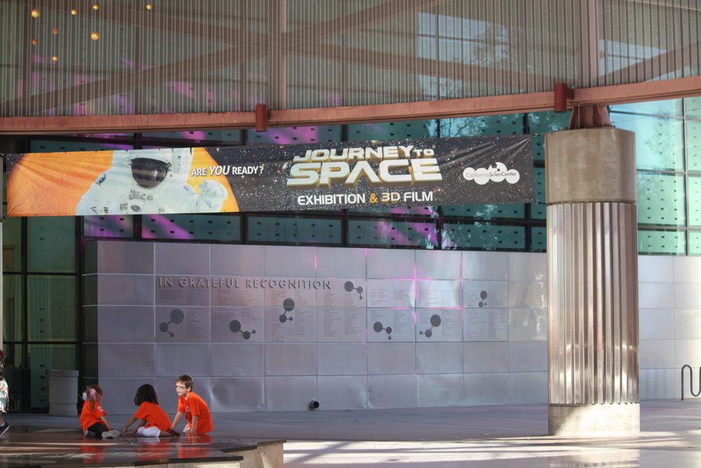 2016 California Science Center (Los Angeles CA)