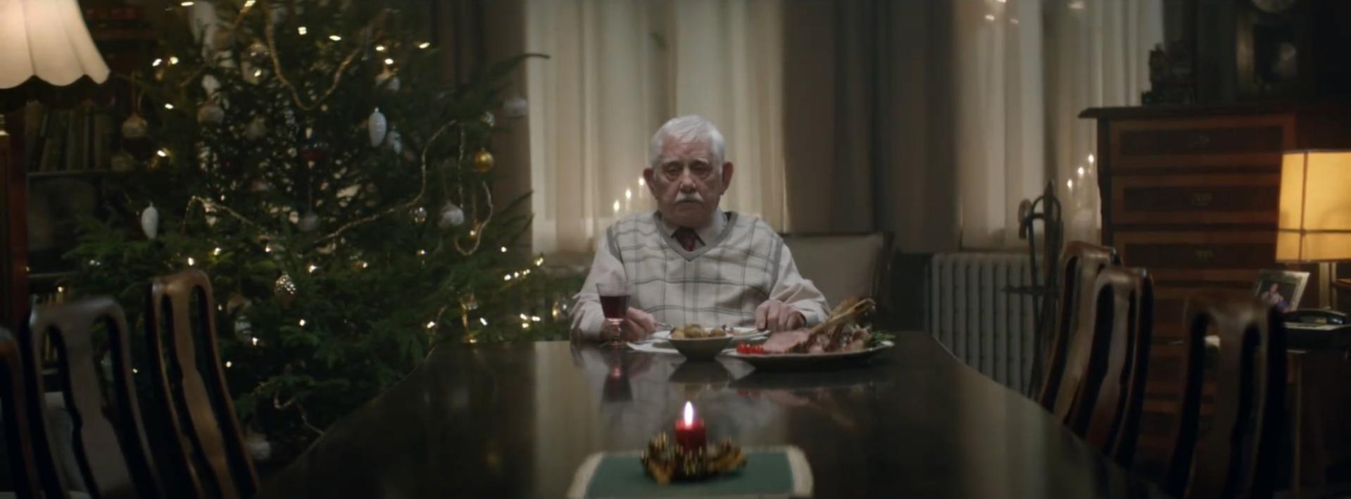Holidays alone by EDEKA