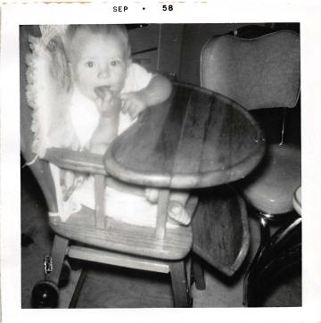 1958-09 Creagan Edward Charles McConnell