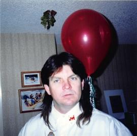 1992-12-25 Creagan's xmas gathering