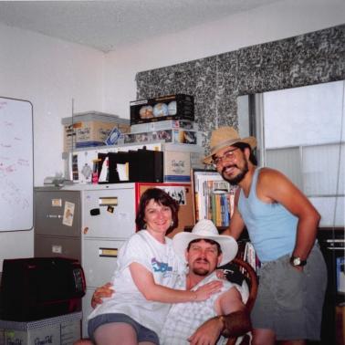 1994-08 Laughlin Weekend with Creagan & Jennifer