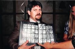 1996-07-20 MVHS Class of 1976 20th Reunion - Creagan yearbook guy