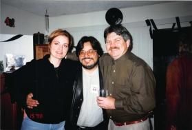 1998-02 Jenny Bispo's 40th