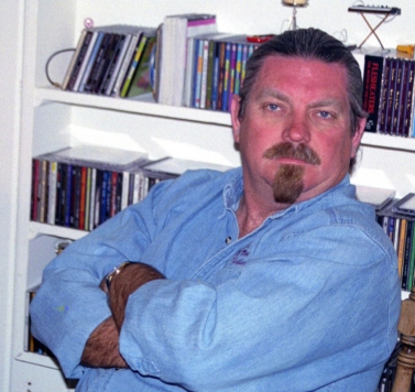 2002-04-20 Creagan at Joe's Pepperdine Grad Party