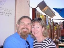 2003-08-10 Creagan & Tami