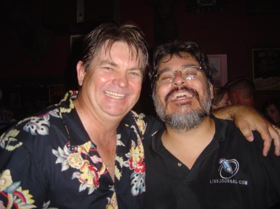 2006-07-28 Bird Cage Bar at Prescott AZ