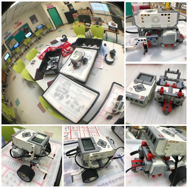 2018-03-13 STEAMLab LEGO-EV3s_2