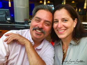 2018-05-15 Kona Grill with Nancy Lucas