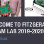 2019-08-12-Day1 STEAM Lab info