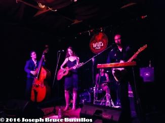 2014-05-03 The Oak Hill Drifters at Will's_Pub_2