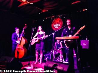 2014-05-03 The Oak Hill Drifters at Will's_Pub_3