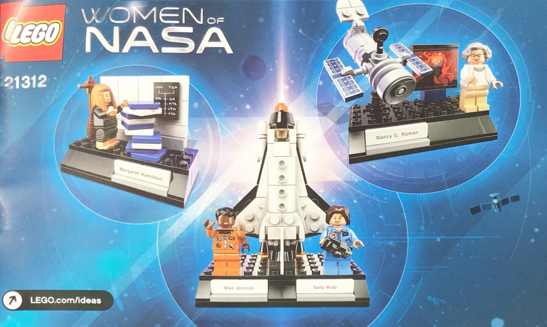 2018-02-03 LEGO women of nasa