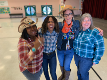 2020-03-04 Reading Week - Cowboy day-5