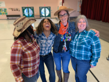2020-03-04 Reading Week - Cowboy day-7