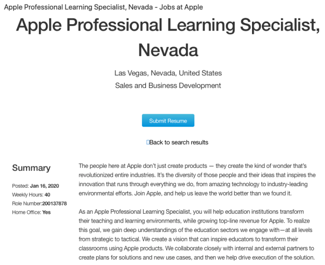 2020-03-10-apple-professional-learning-specialist-nev