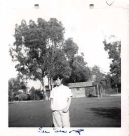 1951-03 pregnant josie