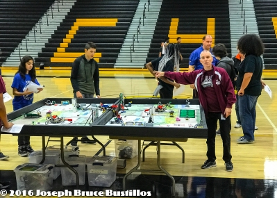 2016-11-05 FIRST LEGO League Scrimmage-11