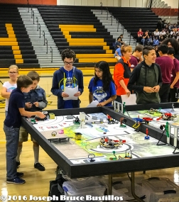 2016-11-05 FIRST LEGO League Scrimmage-12