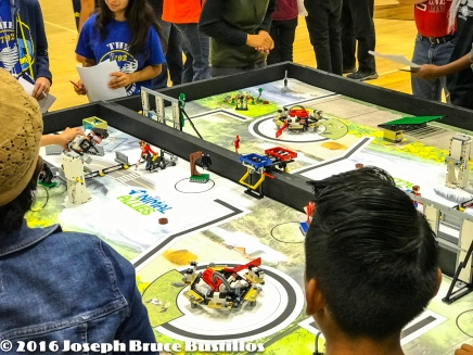 2016-11-05 FIRST LEGO League Scrimmage-13