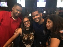 2017-06-02 Gold Spike (LV NV) with Unknown, Rowland, Batista and Merz