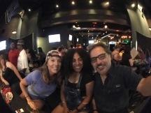 2017-06-02 Pizza Rock (LV NV) with Doyle & Merz