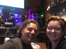 2017-07-01 Ace Cafe (Orlando FL) OHD & Kellie Perkins