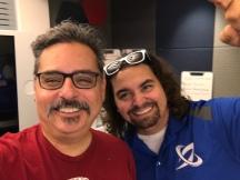 2017-07-11 Full Sail Labs (Orlando FL) with Robert Cunha