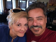 2017-07-11 Nagoya Sushi (Winter Springs FL) with Holly Ludgate