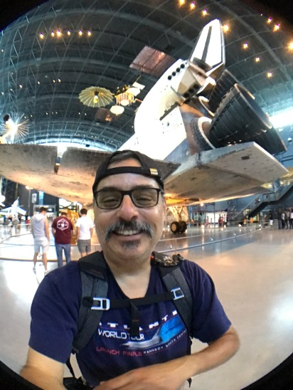 2017-07-14 Smithsonian Air & Space Museum
