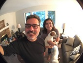 2017-07-24 Maple Grove MN with Laurel Quinby-Jones