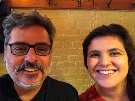 2017-07-25 Al's Breakfast (Minneapolis MN) with Laurel