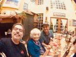 2017-11-23 Long Beach Thanksgiving with mom & matt