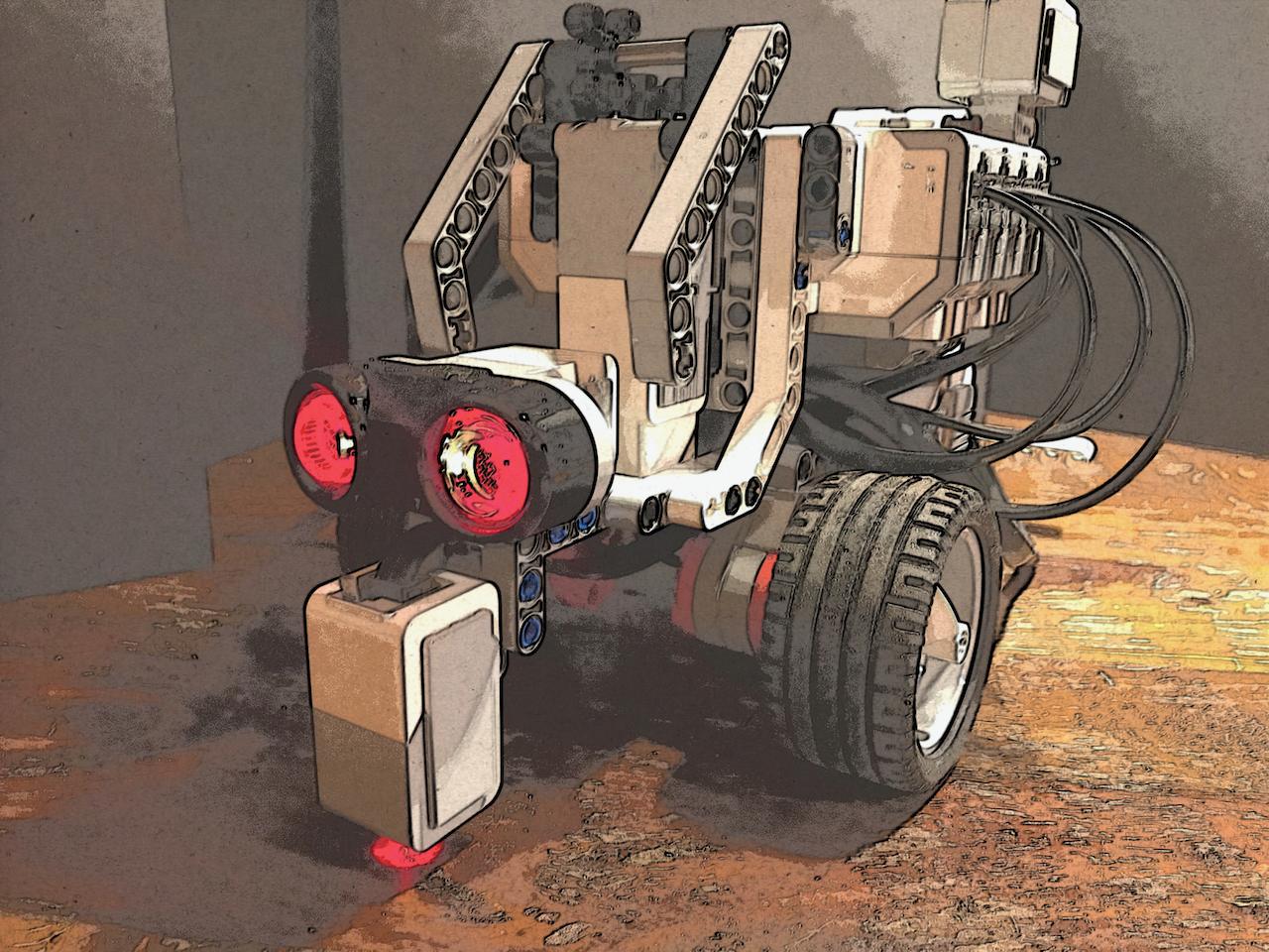 fitzgerald-robot-team-ev3