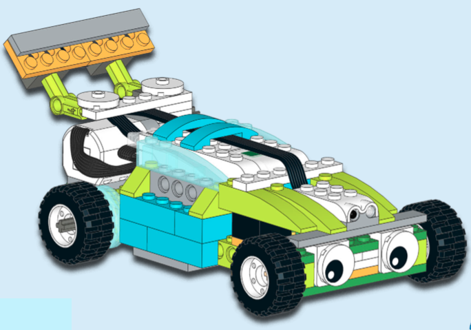 wedo2-racing-car