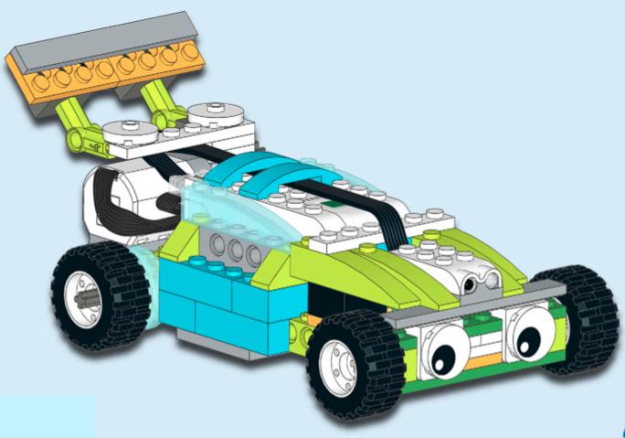 wedo2-racing-car