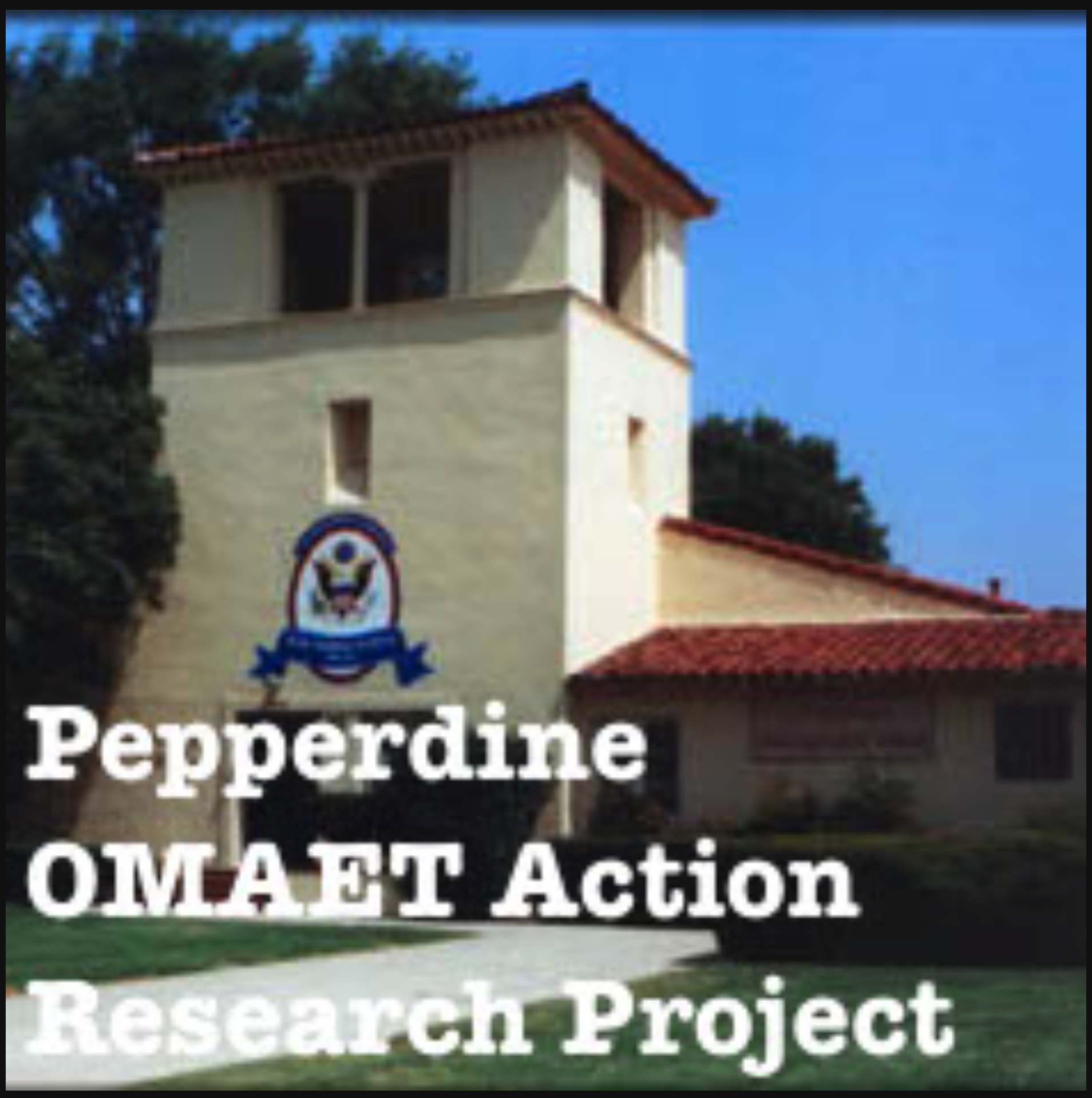 OMAET AR project