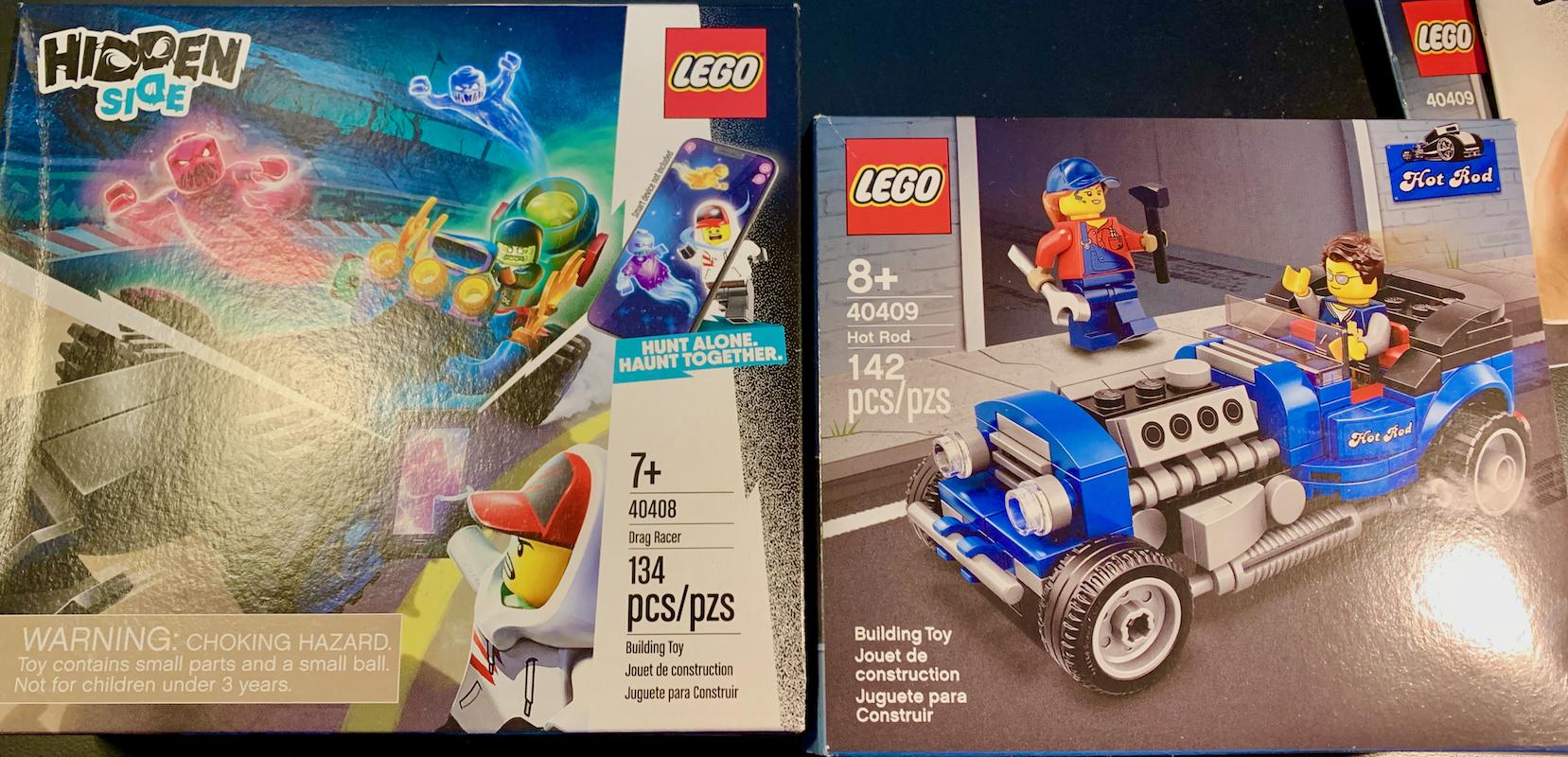 2020-06-17 LEGOCarsBuilds