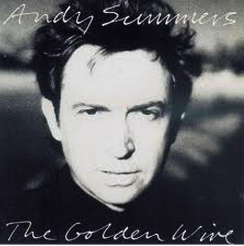 "Video Mondays: ""A Piece of Time"" by Andy Summers"