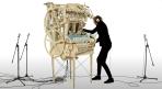Wintergatan Marble Machine_11