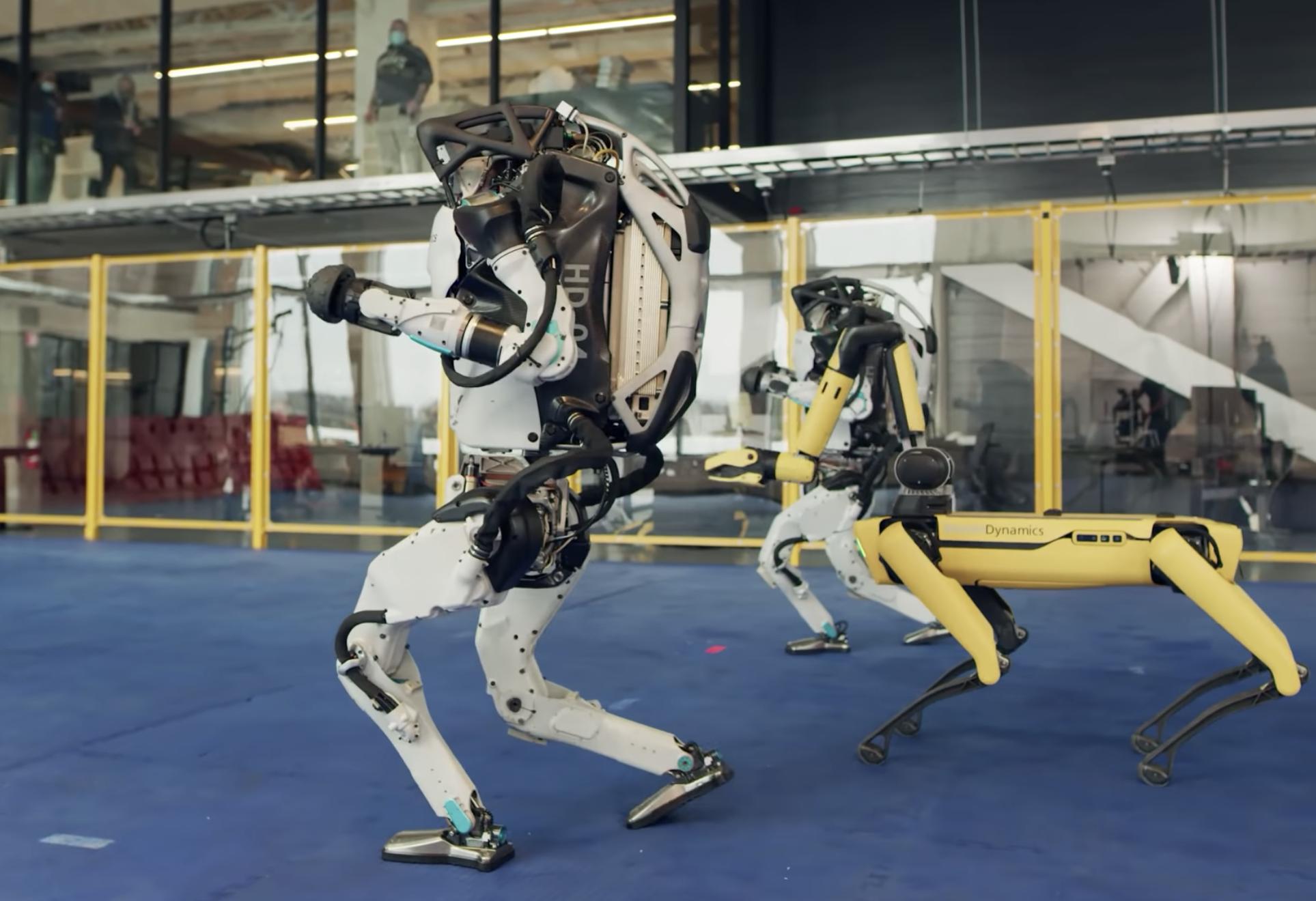 Boston Dynamics - Do You Love Me-2