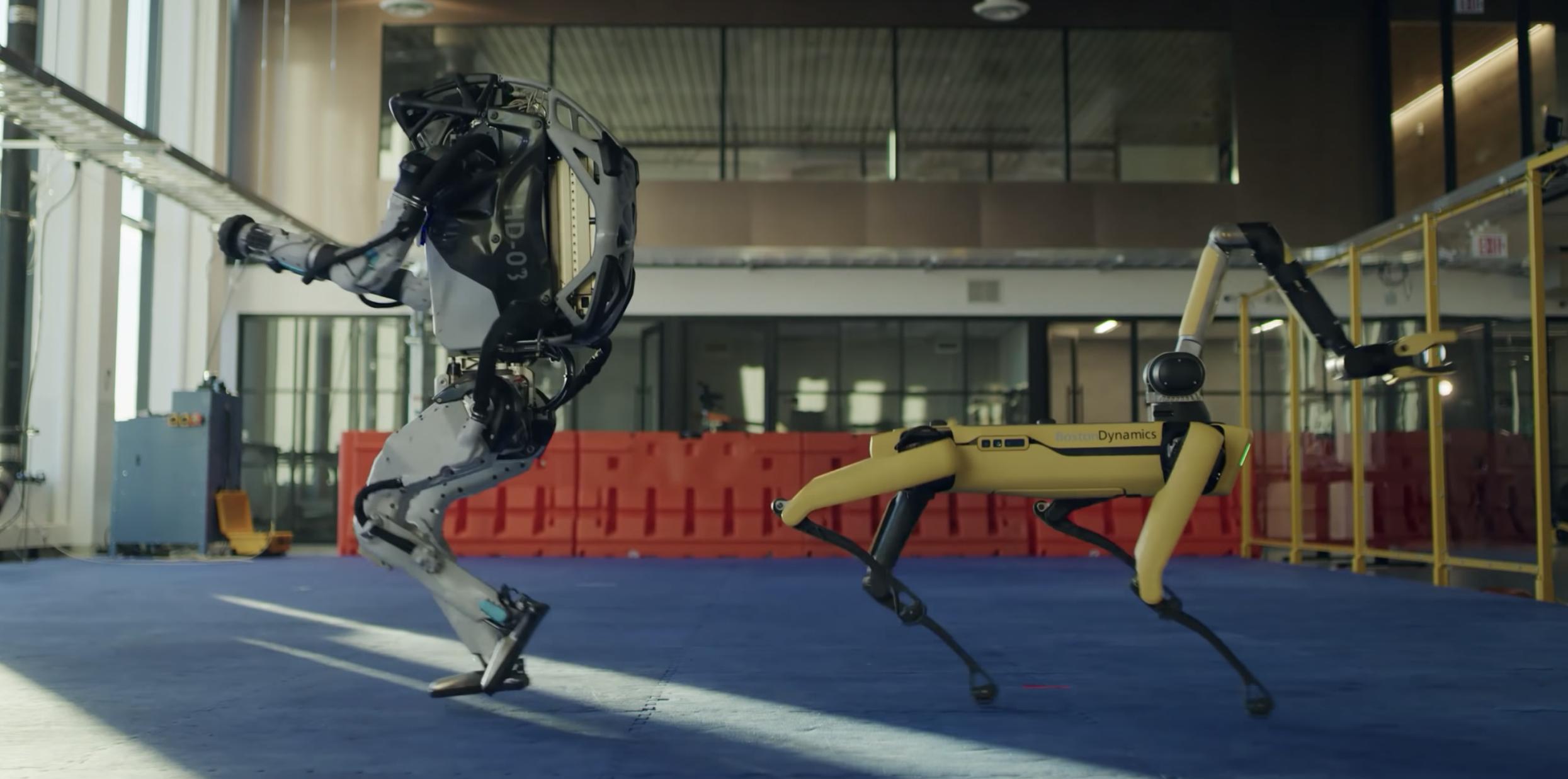 Boston Dynamics - Do You Love Me-6
