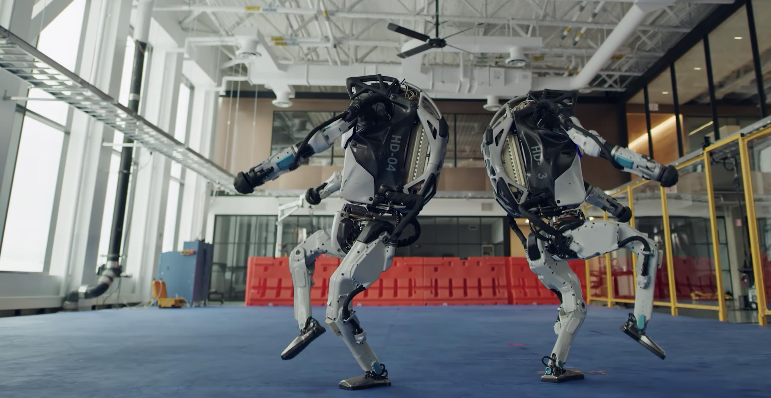 Boston Dynamics - Do You Love Me-8